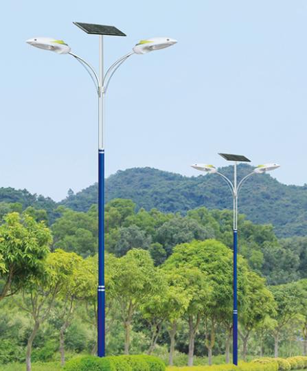 中山太阳能路灯与其他传统路灯的危害安全比较