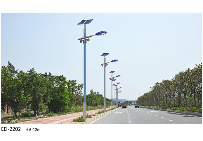 太阳能路灯因什么制约行业发展?