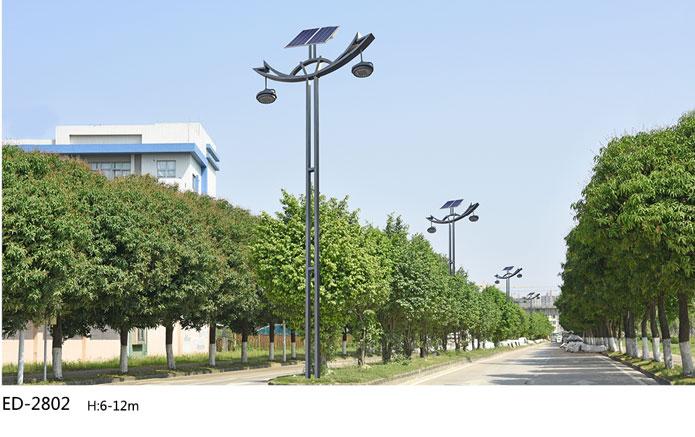 太阳能路灯价格每个厂家报价都不一样的原因
