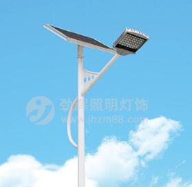 太阳能路灯JH-006