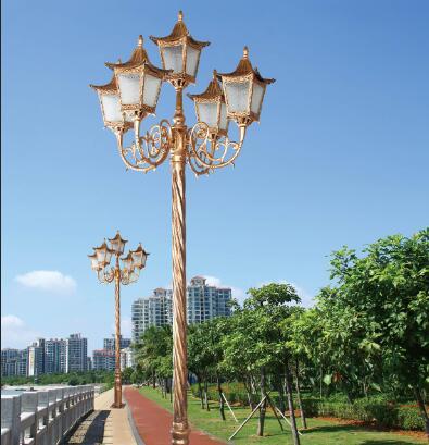 庭院灯LQ-37001