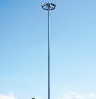 高杆灯LQ-41801