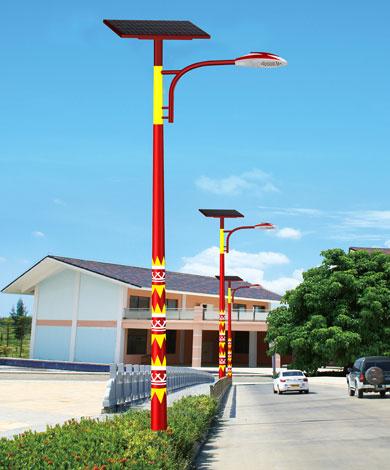 太阳能路灯DG-3201