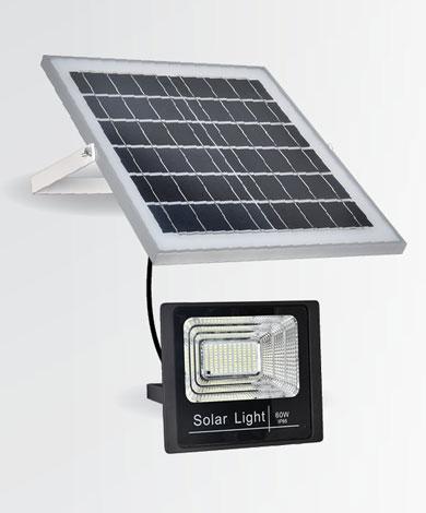一体化太阳能路灯ED-6701