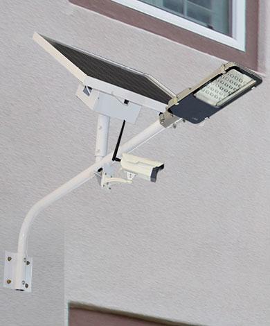 一体化太阳能路灯ED-6802