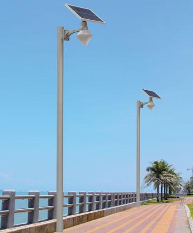 太阳能庭院灯FA-7401