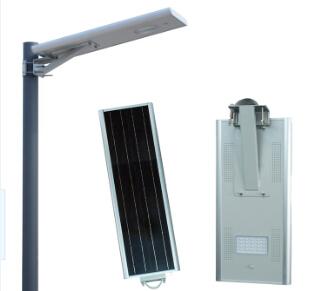 一体化太阳能路灯JH-003