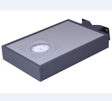 一体化太阳能路灯JH-004