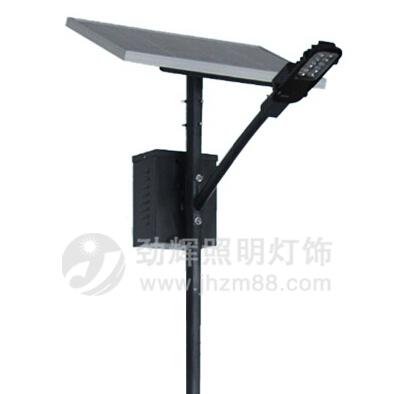 太阳能路灯JH-005