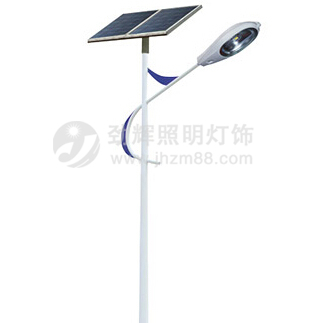 太阳能路灯JH-004