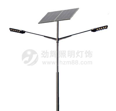 太阳能路灯JH-003