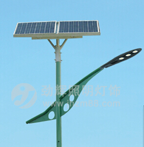 太阳能路灯JH-009