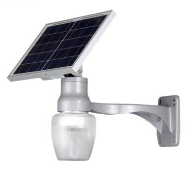 一体化太阳能路灯JH-006