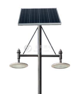 太阳能庭院灯BE-3401