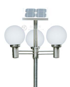 太阳能庭院灯BE-4301