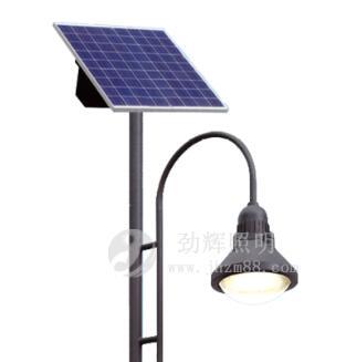 太阳能庭院灯TT-50101