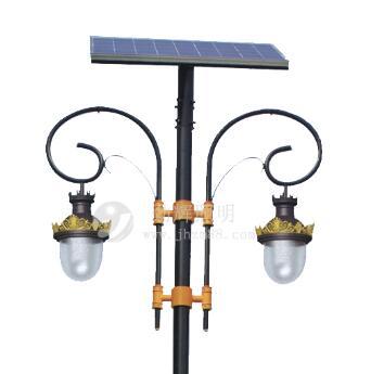 太阳能庭院灯TT-50901