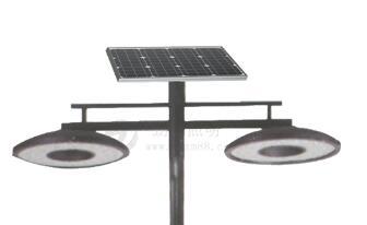 太阳能庭院灯-4001