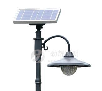 太阳能庭院灯-4901