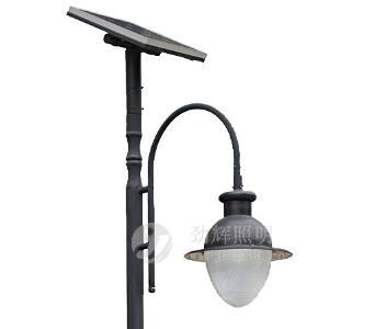 太阳能庭院灯-5101