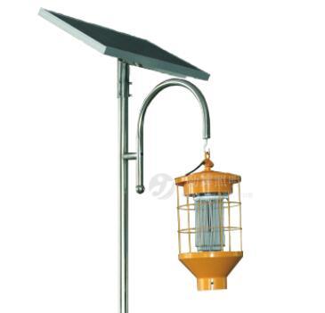 太阳能杀虫灯-5401