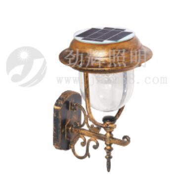 太阳能壁灯TT-51901