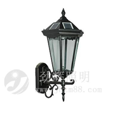 太阳能壁灯TT-51910