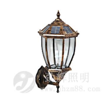 太阳能壁灯TT-51909