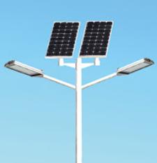 太阳能路灯BE-2003