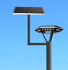 太阳能庭院灯BE-2501