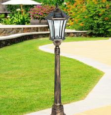 太阳能草坪灯BE-4801