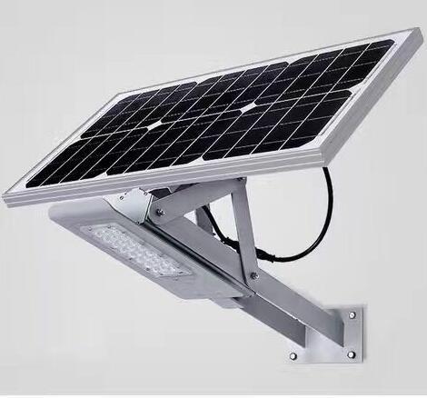 一体化太阳能路灯JH-020