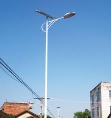 太阳能路灯GF-002