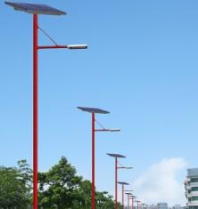 太阳能路灯GF-1901