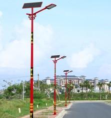 太阳能路灯GF3002