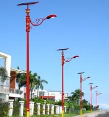 太阳能路灯GF-3201