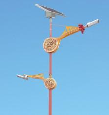 太阳能路灯GF-3401