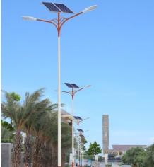 太阳能路灯GF-4101