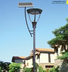 太阳能庭院灯GF-7101