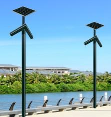 太阳能庭院灯GF-8101