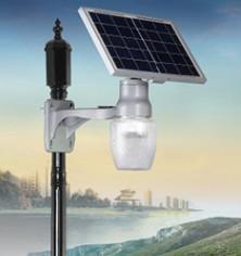 太阳能庭院灯GF-9201