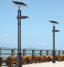 太阳能庭院灯GF-10101