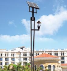 太阳能庭院灯GF-10301
