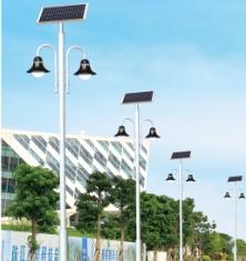 太阳能庭院灯GF-10901