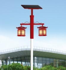 太阳能庭院灯GF-11201