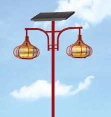 太阳能庭院灯GF-11401