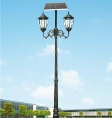 太阳能庭院灯GF-11701