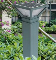 太阳能草坪灯GF-12401