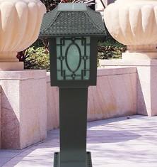 太阳能草坪灯GF-12901