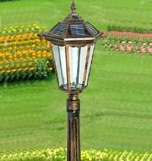太阳能草坪灯GF-13005